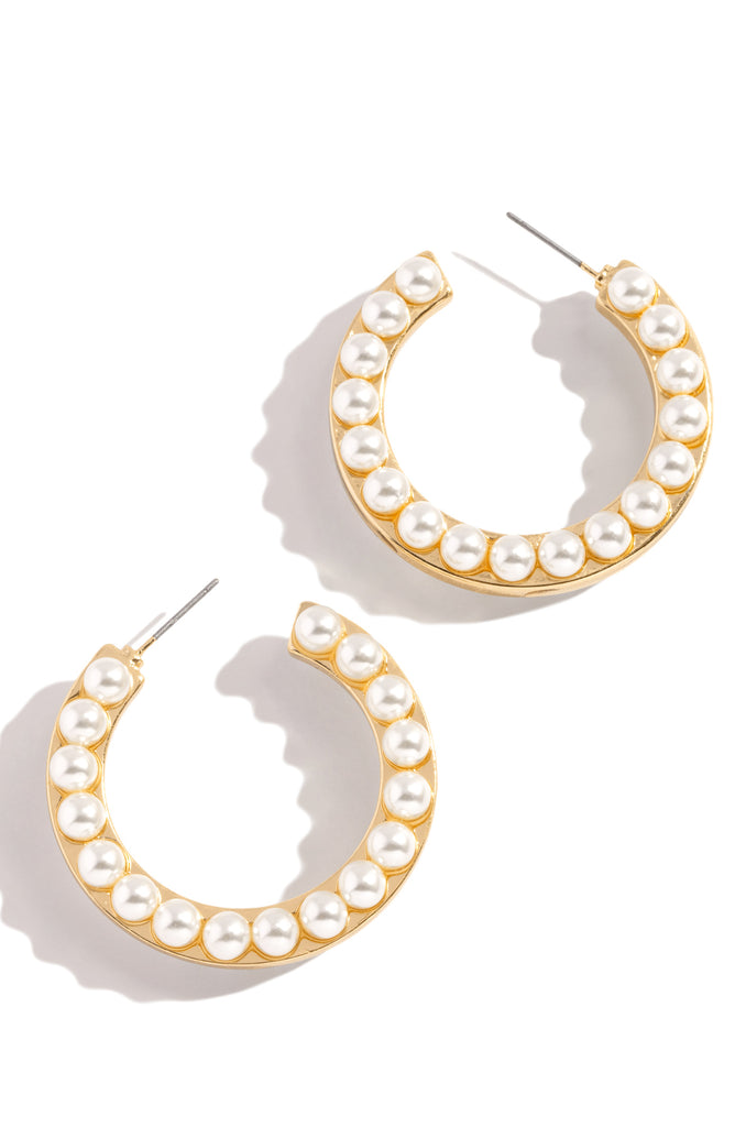 Kallie Earring - Gold