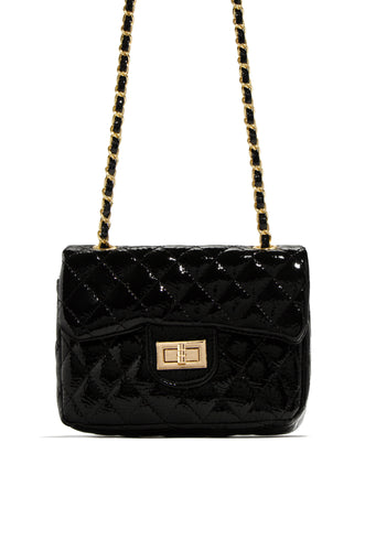 Khloe Bag - Black