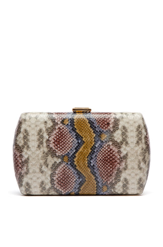 Slip Away Clutch - Multi Snake