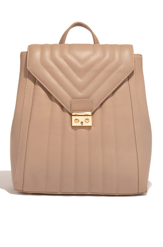 Koko Backpack - Nude