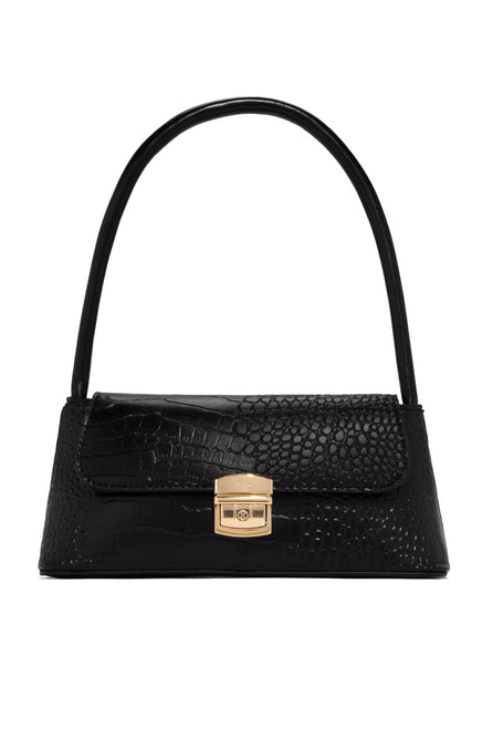 Alexandra Bag - Black