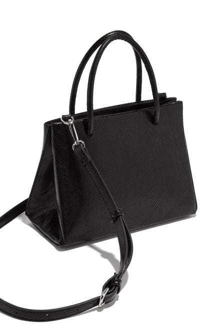 Editor's Pick Bag - Black