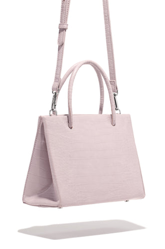 Editor's Pick Bag - Lavender