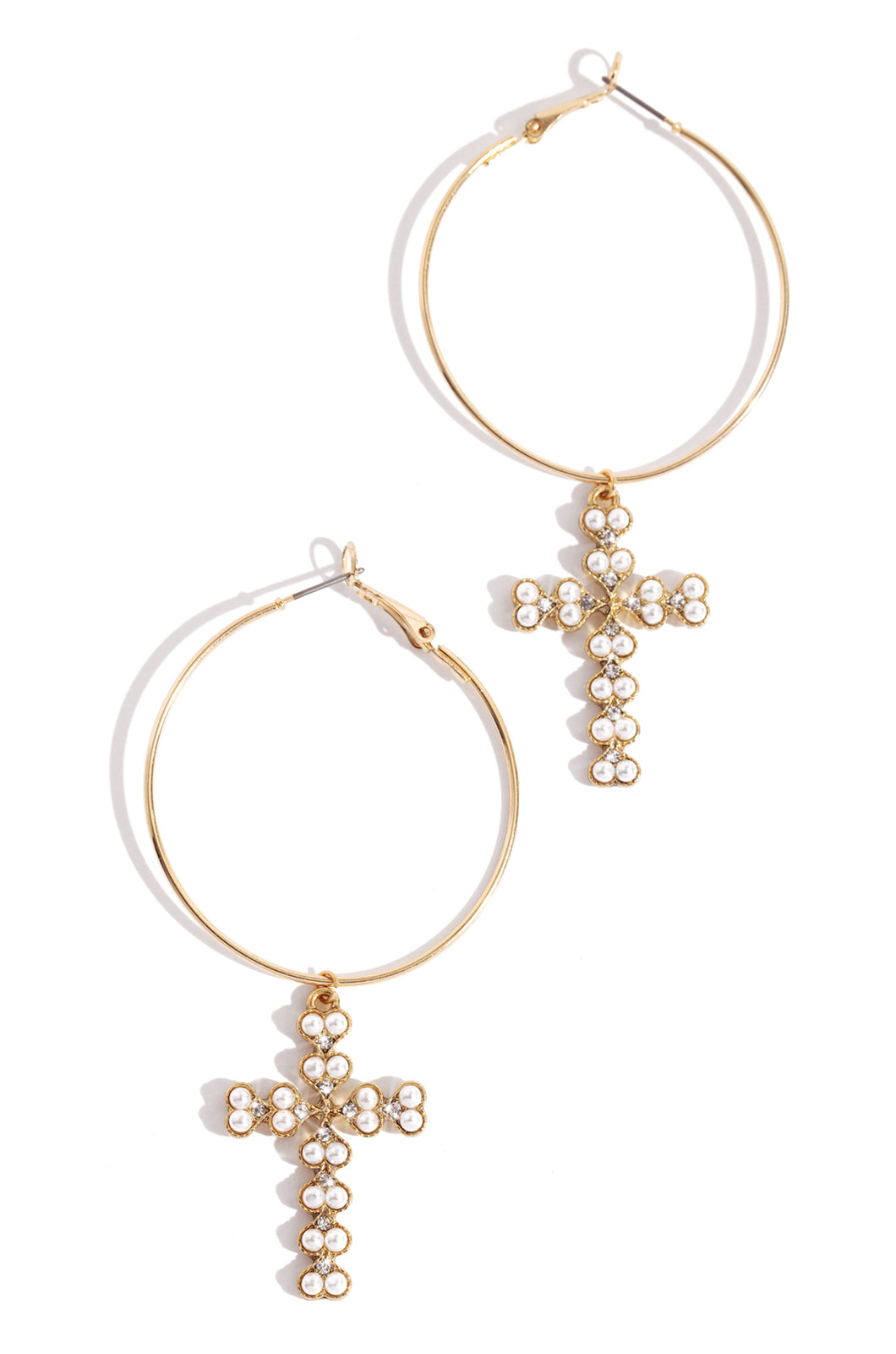 Eve Earring - Gold