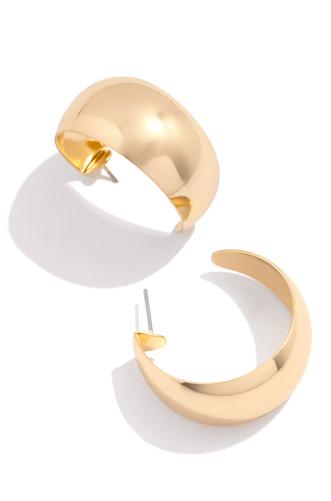 Luciana Earring - Gold