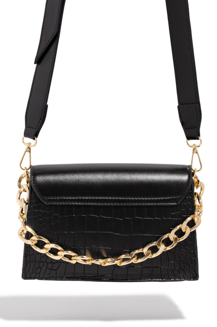 Easy Chic Bag - Black