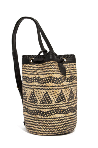 Fiji Bag - Black