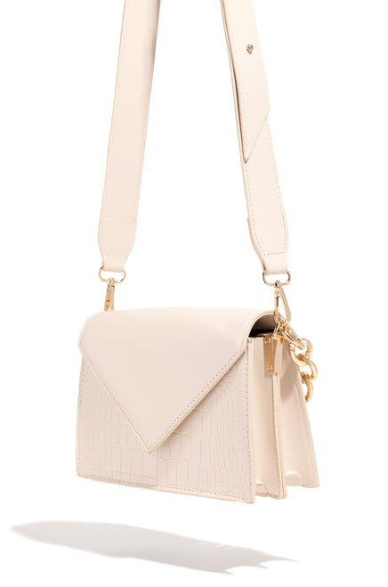 Easy Chic Bag - Ivory
