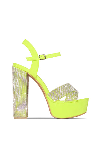 So Ritzy - Lime