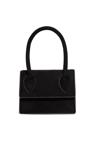 Total Diva Mini Bag - Black