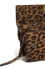 Total Diva Mini Bag - Leopard
