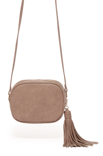 Desert Heat Bag - Taupe