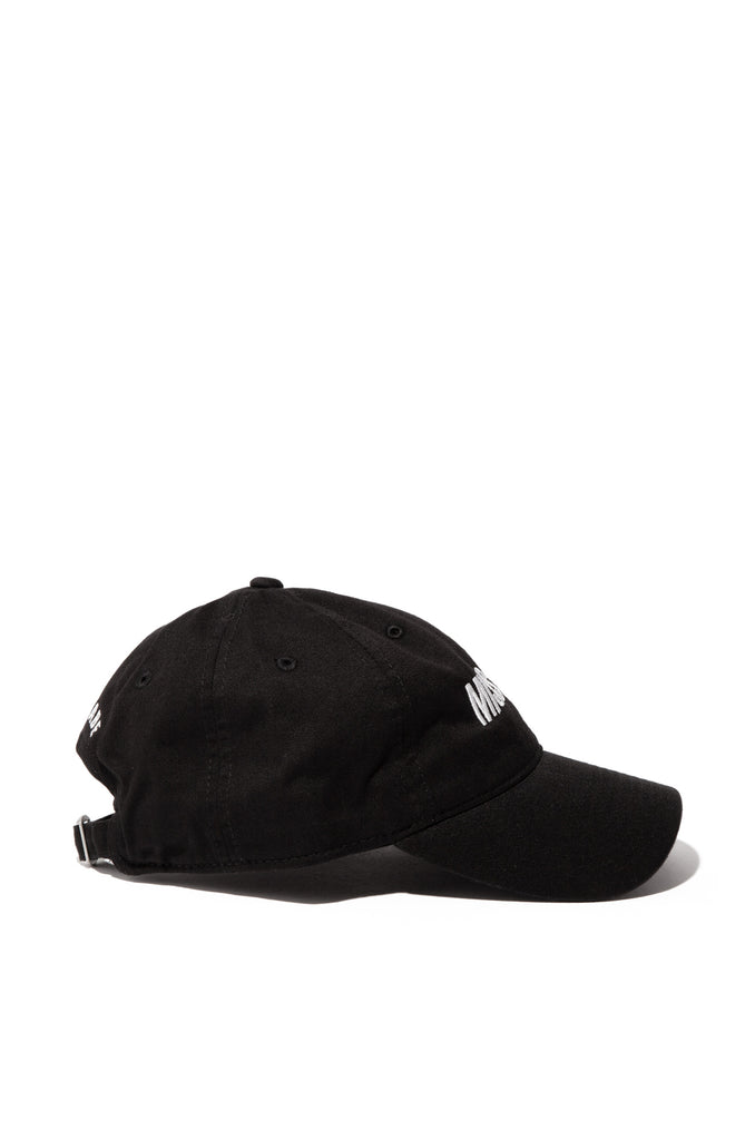 Miss Lola Hat - Black