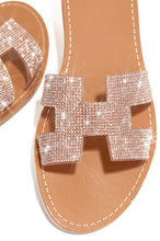 All The Glitz - Rose Gold