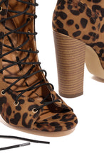Style Rendezvous - Leopard