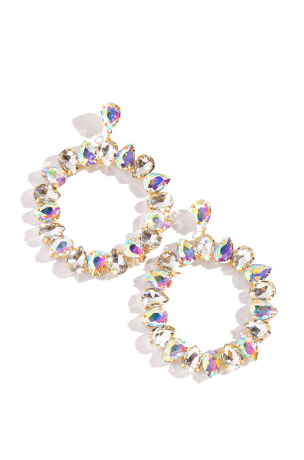 Emeretta Earring - Multi