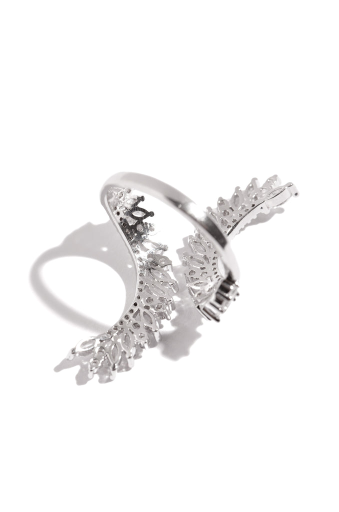 Valora Ring - Silver