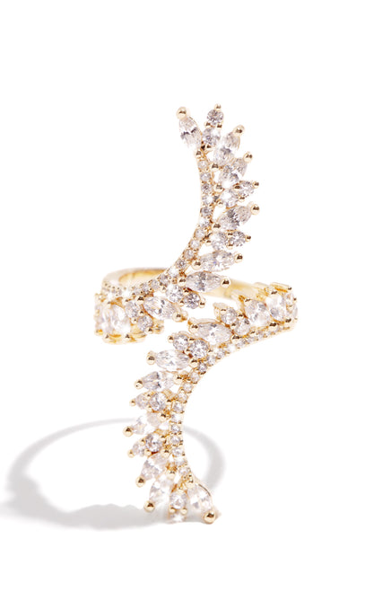 Valora Ring - Gold