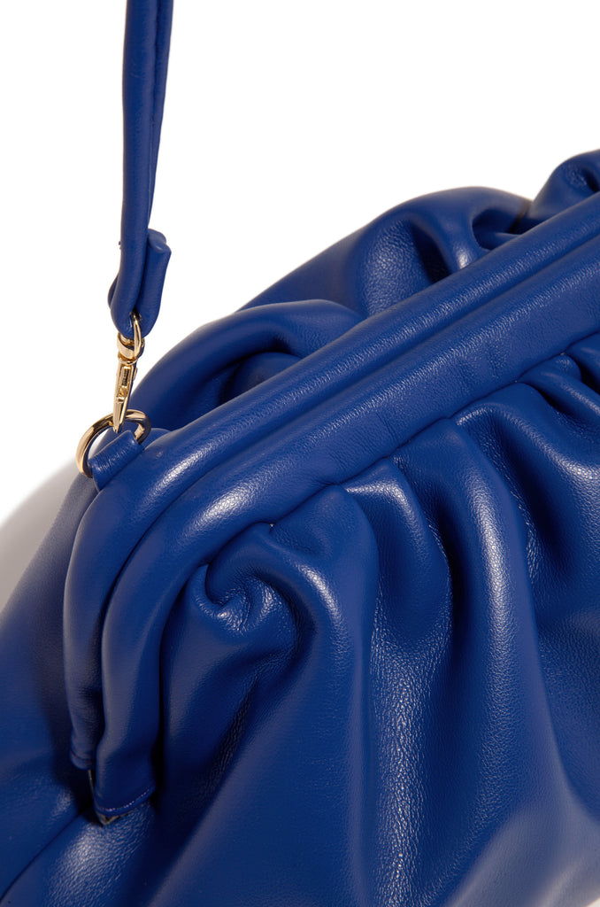 Italian Love Bag - Blue