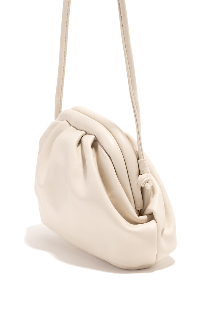 Italian Parties Bag - Ivory