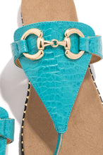 Always Wanted - Turquoise