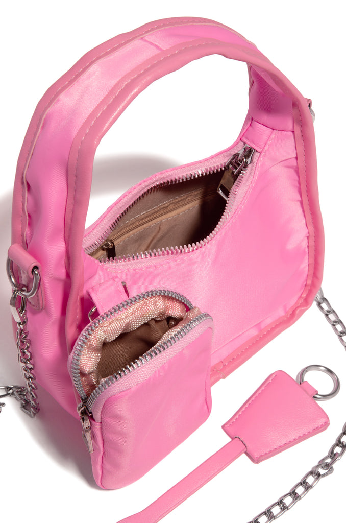 Street Style Bag - Pink