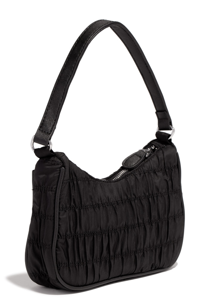 Lookin Chic Bag - Black