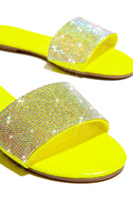 Luxury In Style - Neon Yellow