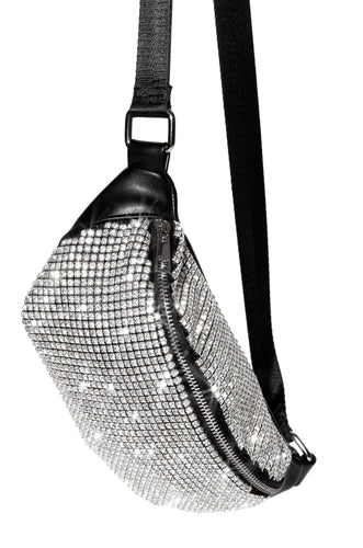 Big Spender Belt Bag - Black