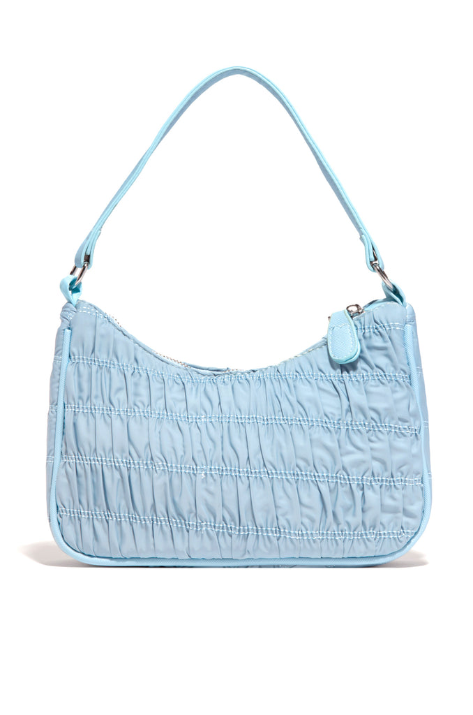 Lookin Chic Bag - Baby Blue