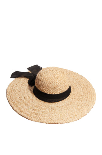 La Dominicana Hat - Natural