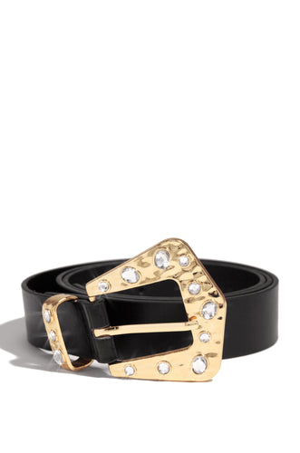 Jules Belt - Black