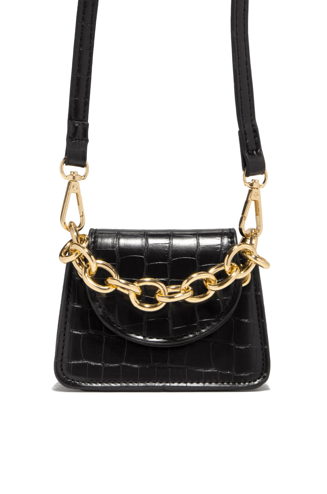 Viana Bag - Black