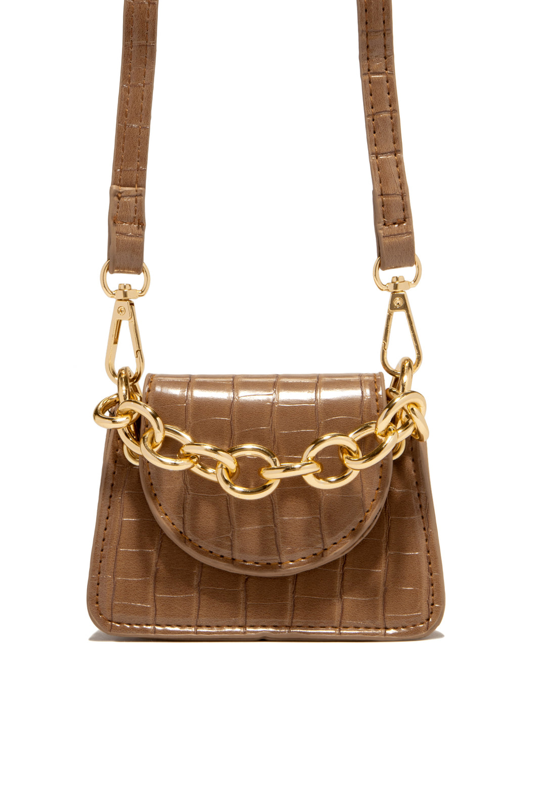 Viana Bag - Brown
