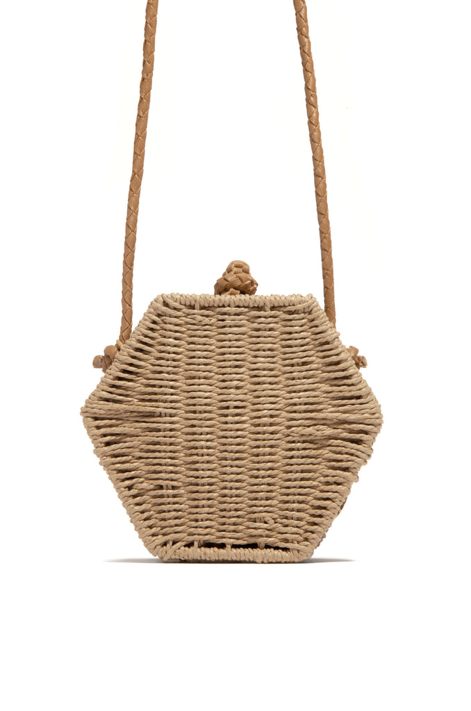 Bora Bora Bag - Natural
