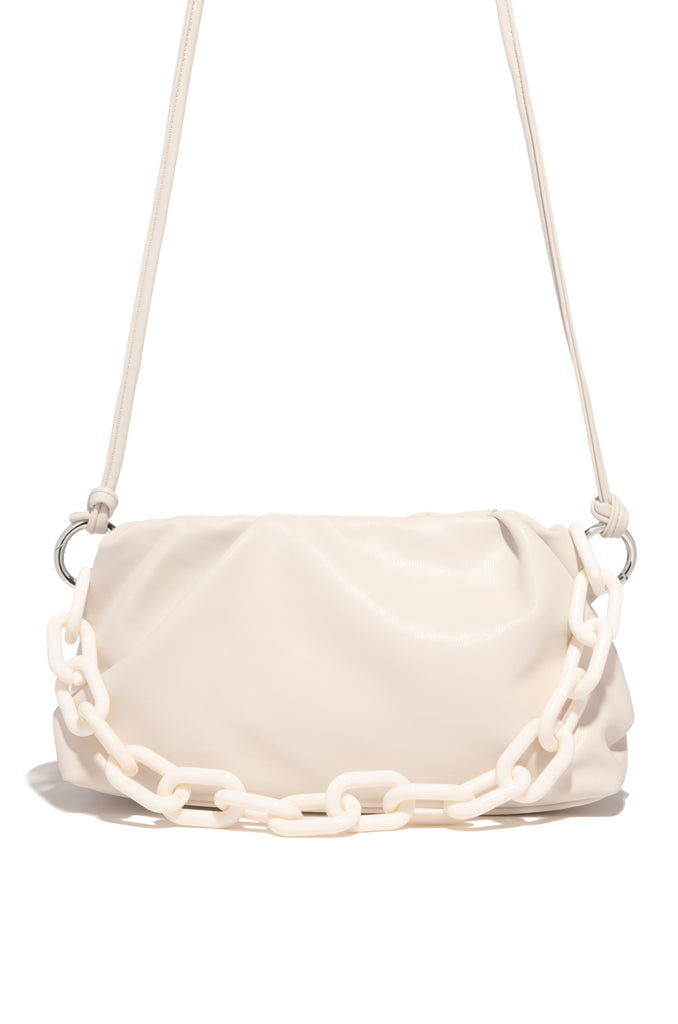 All Day Soiree Bag - Ivory