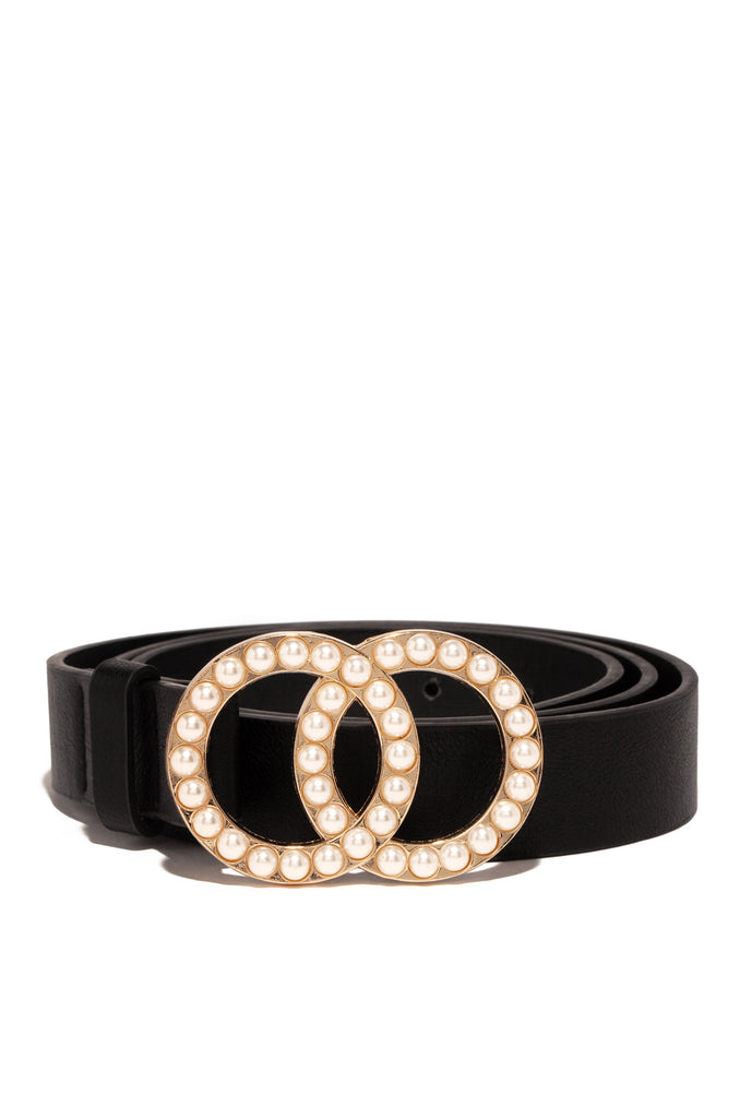 Juliana Belt - Black