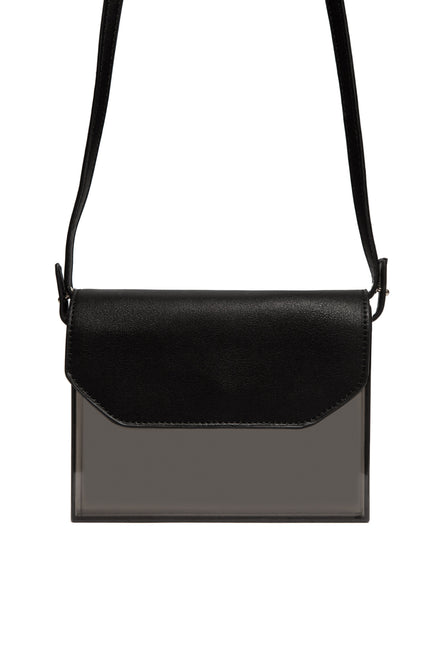 Scene Stealing Bag - Black