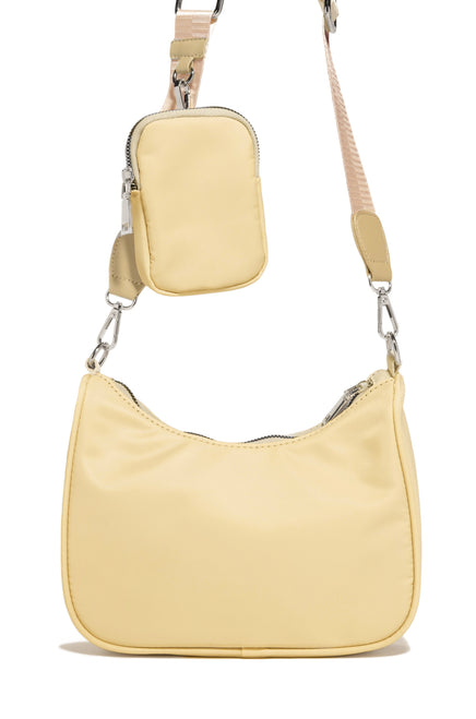 Dream Bag - Nude