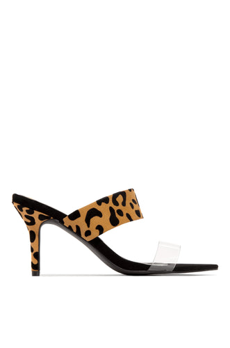 Style Muse - Leopard