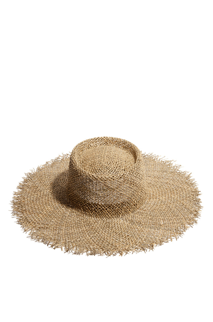 Shore Thing Hat - Natural