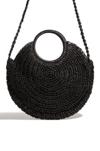 Del Mar Bag - Black