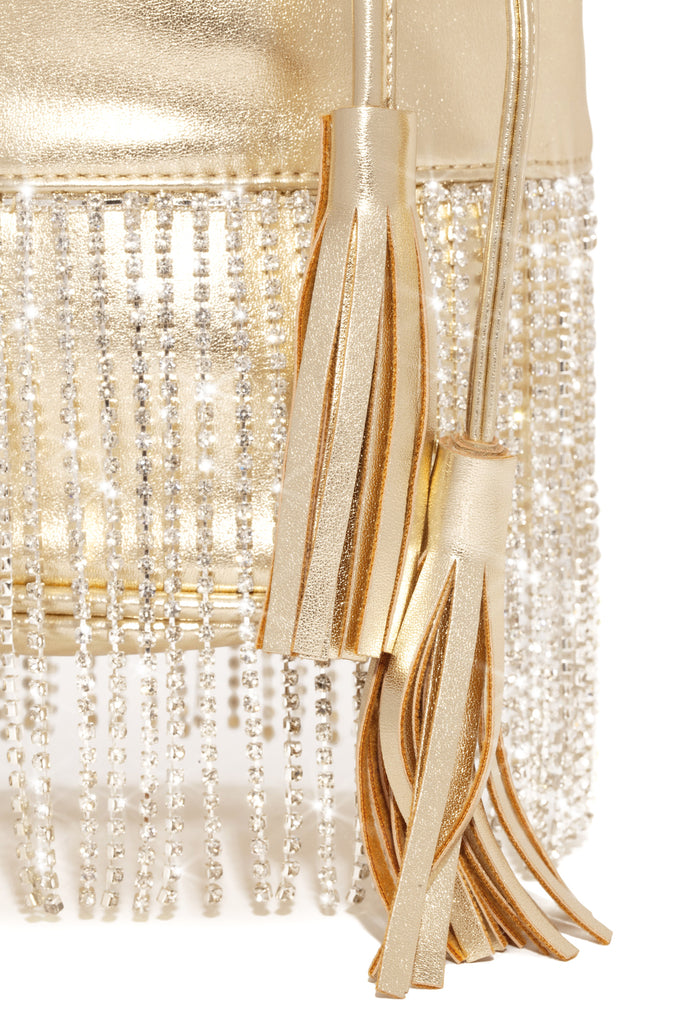 Luxe Dreams Bag - Gold
