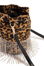 Luxe Dreams Bag - Leopard