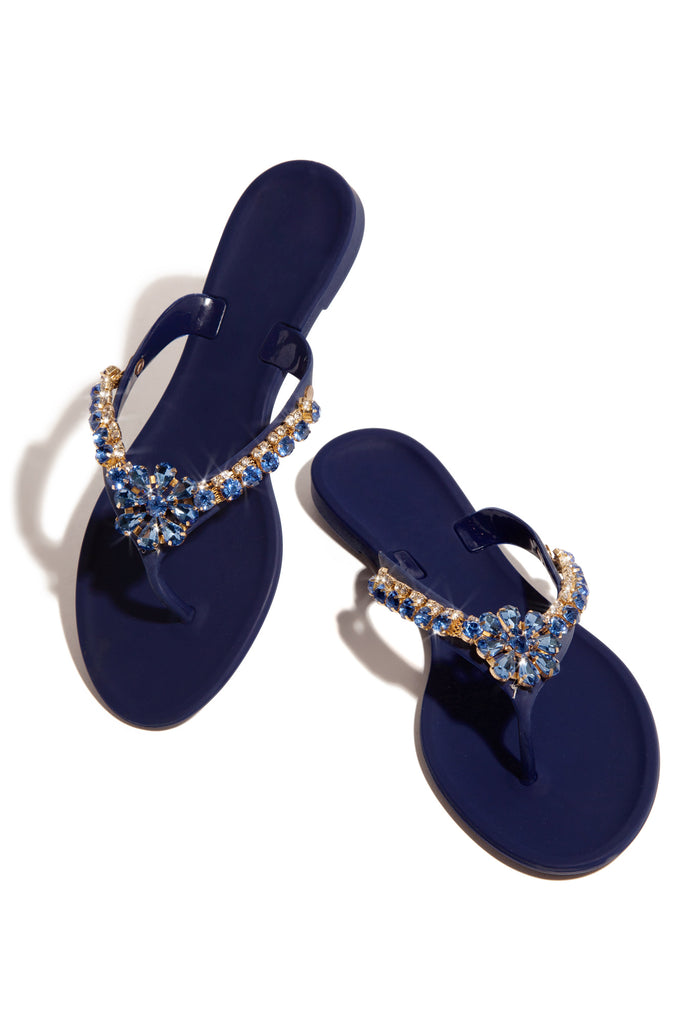 Diamantes - Navy