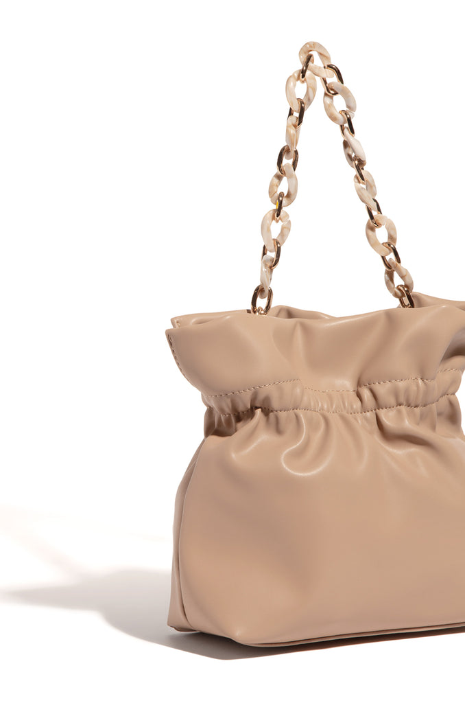 Forever Muse Bag - Nude
