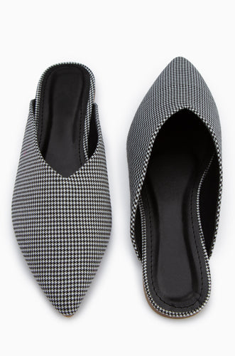 Oxford - Houndstooth