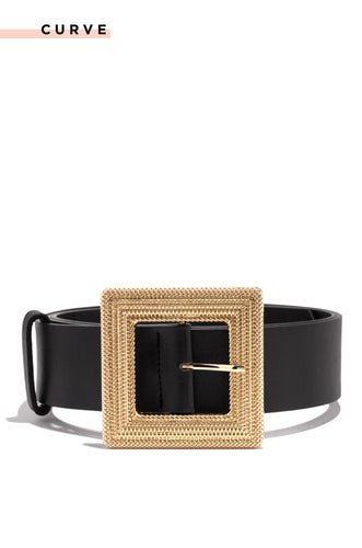 Costa Belt - Black