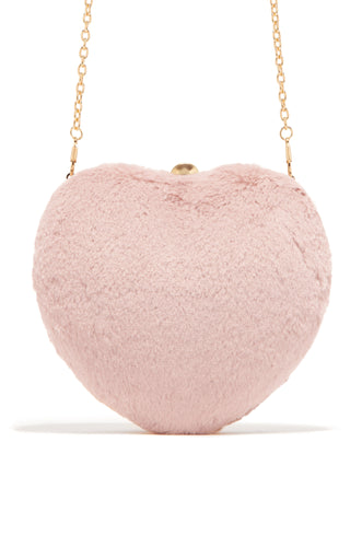 Secret Love Bag - Pink