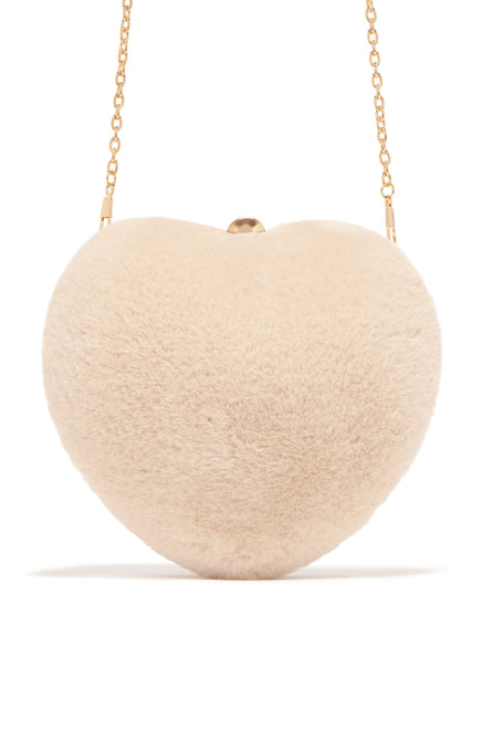 Secret Love Bag - Nude